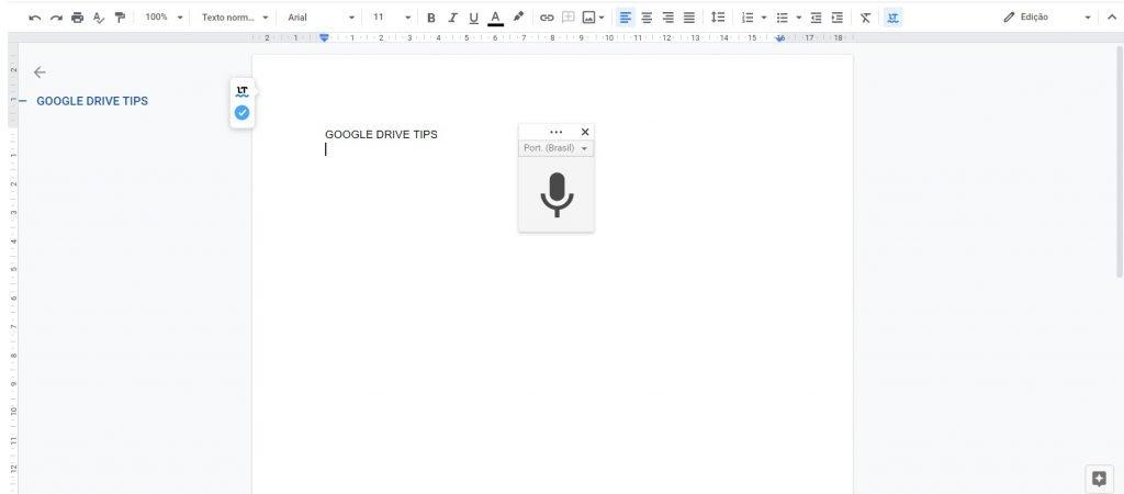 Google Drive tips - 4