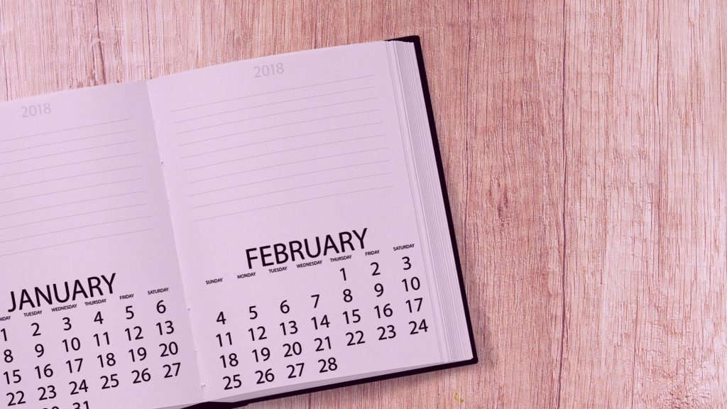 G Suite - Google Calendar