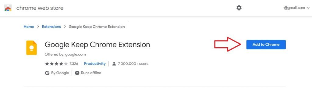 Add Google Chrome Extensions